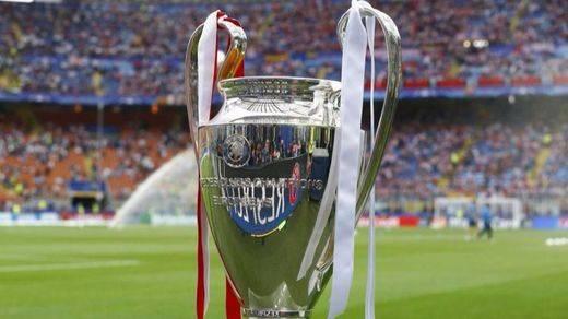 Champions League: los 16 clasificados para octavos de final
