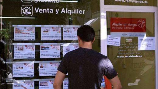 Imposible vivir en Madrid y Cataluña: la vivienda sube más del 10% y una media del 6,7% en toda España