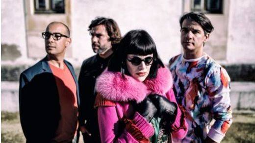 The Gift nos traen la más original mezcla del pop-rock y la electrónica