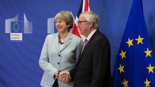 Brexit: por fin llega un acuerdo que satisface a UE y Reino Unido y que sólo molesta a los euroescépticos