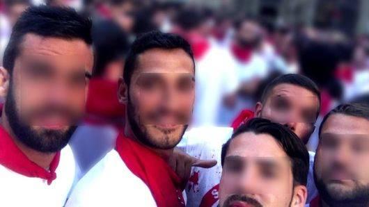 La Policía alerta de la 'difusión masiva' del vídeo de la violación de 'La Manada' y que compartirlo en redes es delito