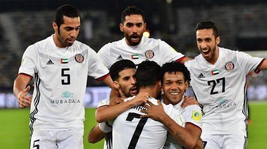 El Madrid tendrá el rival más fácil en las semifinales del Mundial de clubes: el Al Jazira