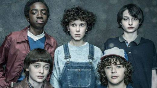 'Stranger Things': la tercera temporada llegará en 2019