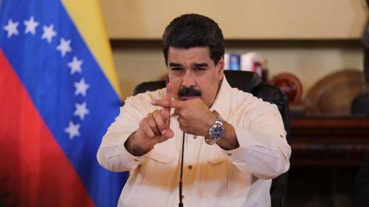 El último paso hacia la dictadura: Maduro amenaza a la oposición con no acudir más a las urnas