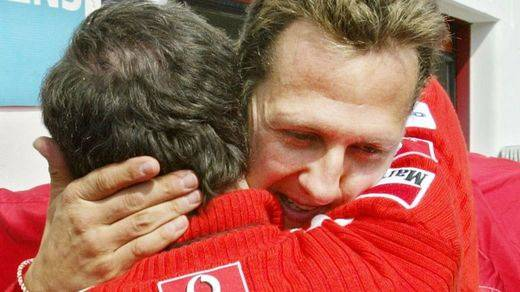 Novedades sobre Michael Schumacher: Jean Todt dice que
