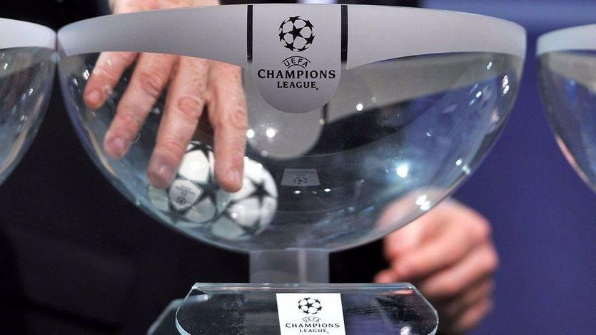 Sorteo de octavos de final de la Champions League: Madrid, Barça y Sevilla se llevan 'cocos' por Navidad