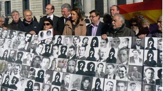 Un juzgado en España instruirá por primera vez una causa contra los crímenes del franquismo