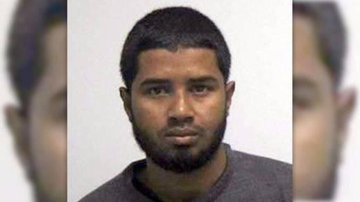 Así es el terrorista de Nueva York: Akayed Ullah, un joven de 27 años de Bangladesh