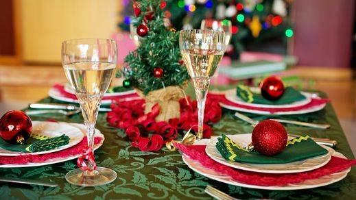 Cómo proteger el hígado y aliviar los trastornos digestivos frente a los excesos navideños