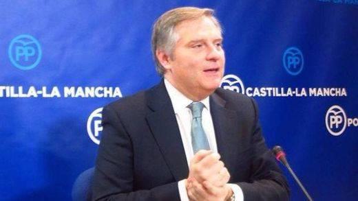 PP: Page habla de la unidad de España mientras gobierna con los que la quieren romper