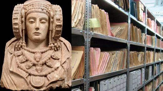 La devolución de los bienes de Sijena sirve a Compromís para reclamar que vuelvan a Valencia 52 obras de las capuchinas de Castelló