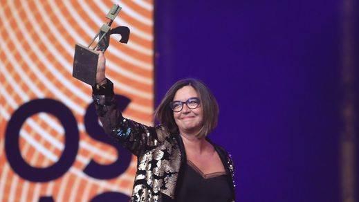 Los Premios Ondas 2017 premian a Àngels Barceló, Isabel Gemio, Susana Griso, Blanca Suárez, Josep María Pou...
