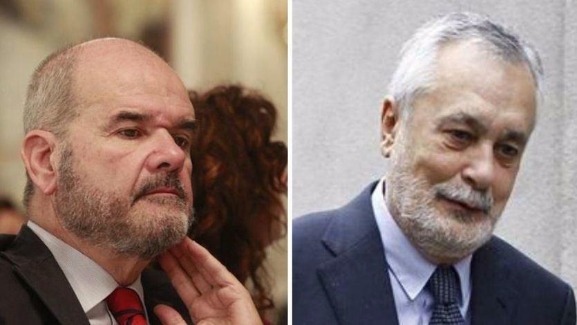 7 años después, comienza el juicio por el 'caso de los ERE' de Andalucía para 22 altos cargos de la Junta