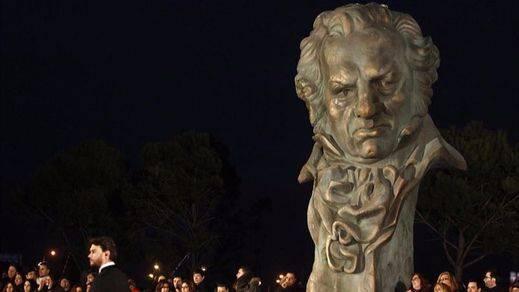Los nominados de los Goya 2018: 'Handia', la gran favorita