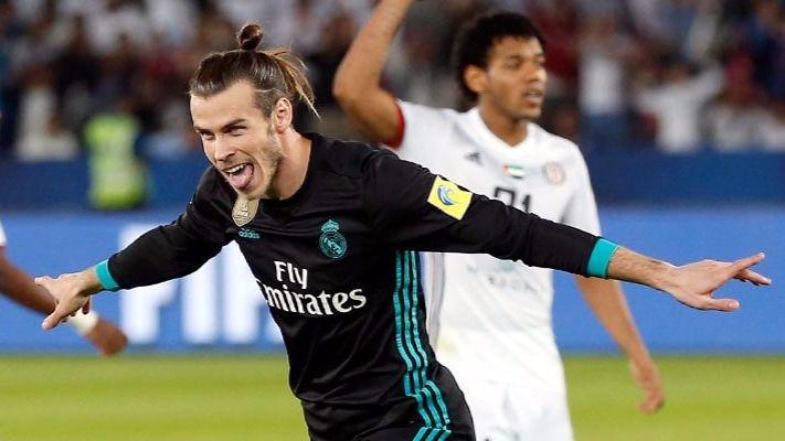Lo que el VAR quitó, Bale lo recuperó para el Madrid: 1-2 y a la final del Mundialito