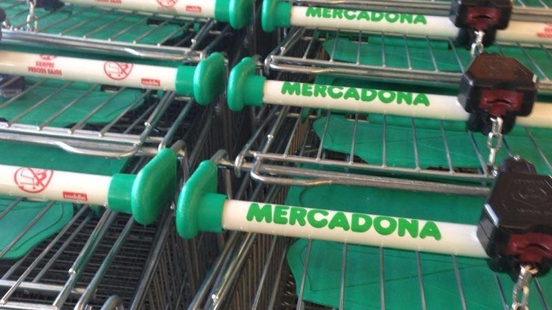 Mercadona inaugura su nuevo modelo de tienda eficiente en Valdebebas, Madrid