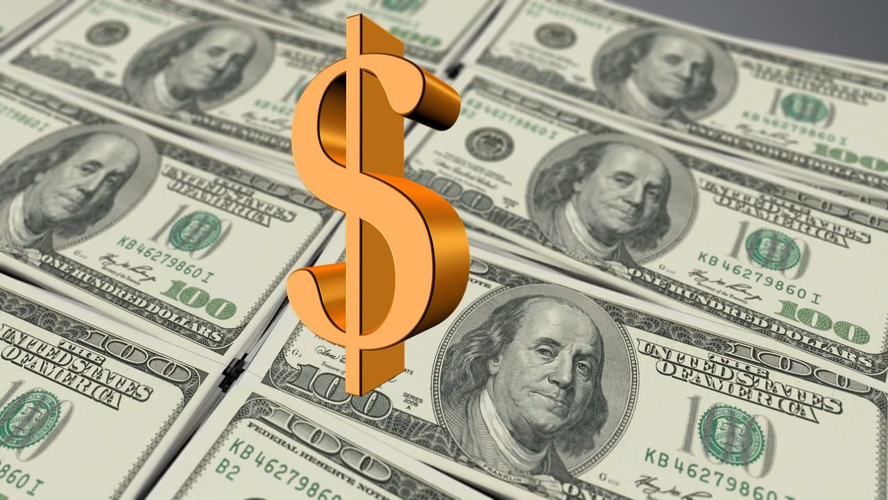 por qué el símbolo del dólar es una y no una d diariocrítico com