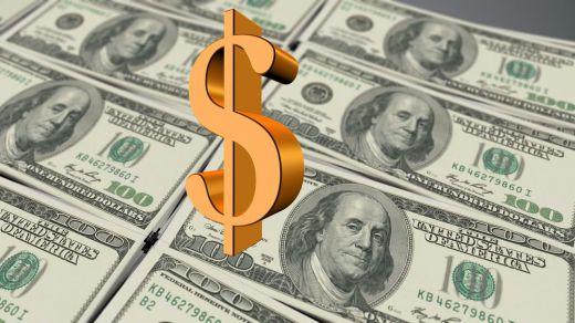 ¿Por qué el símbolo del dólar es una $ y no una D?