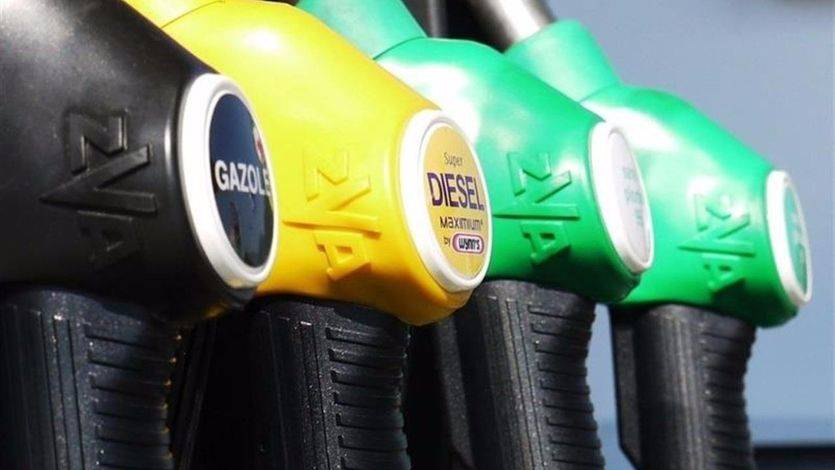 La inflación se elevó en noviembre al 1,7% por el repunte de la energía