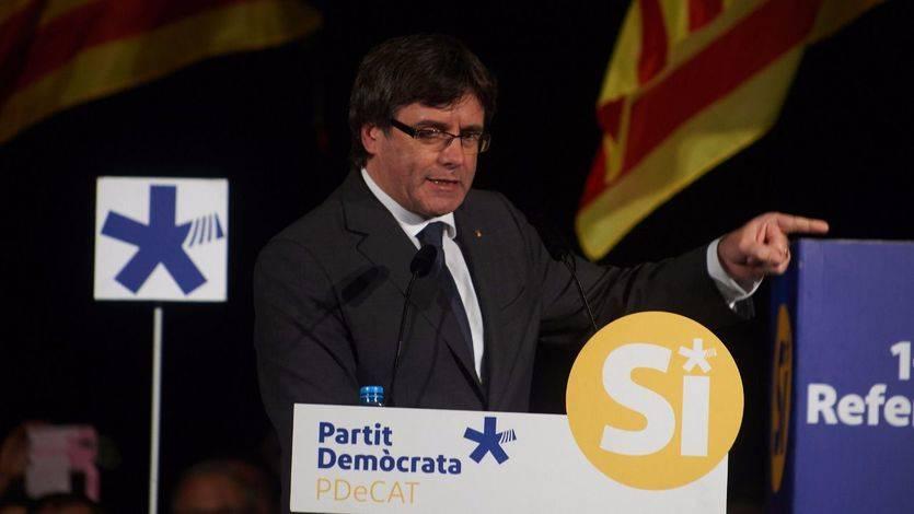 La justicia belga da carpetazo a la causa contra Puigdemont y los 4 ex consellers huidos