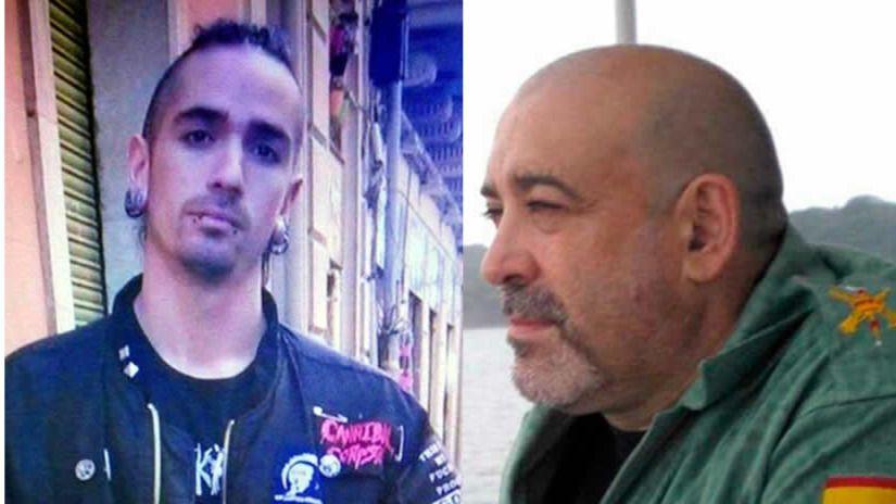 Prisión sin fianza para el presunto autor de la muerte de Víctor Laínez