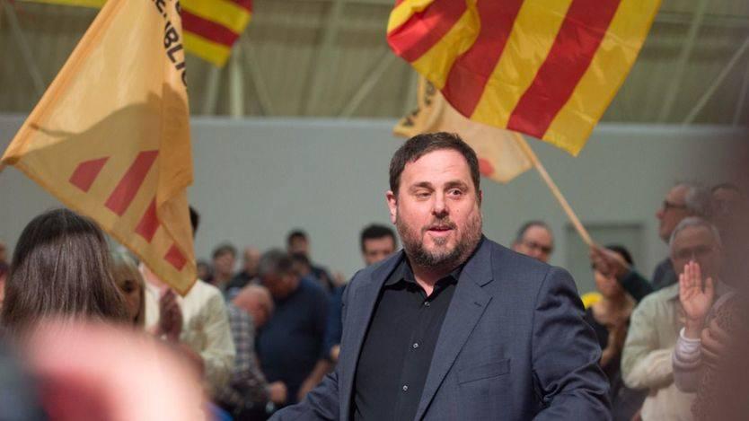 Esquerra busca cerrar la campaña con polémica: lo hará en Madrid, en la cárcel de Estremera