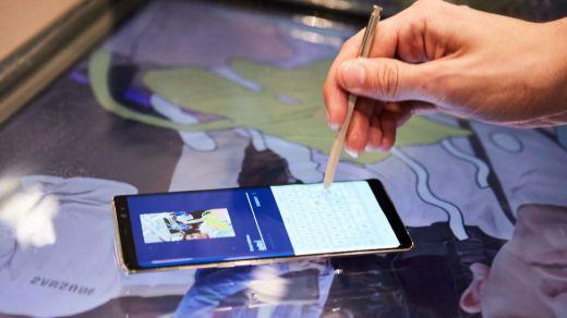 El Corte Inglés y Samsung abren la mayor tienda de experiencia tecnológica