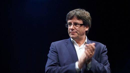 Puigdemont tacha de 'falso' el rumor sobre su vuelta a España antes del 21-D