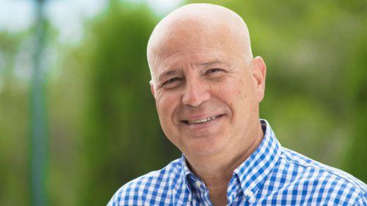 La imprescindible carta de Javier Imbroda a quienes luchan contra el cáncer