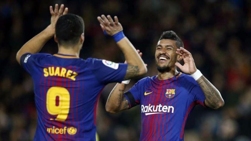 El Barça llega 'on fire' al Clásico y el Madrid, ilusionado tras lograr el Mundialito