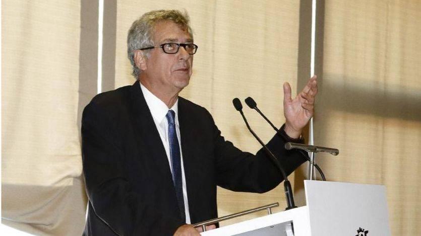 Villar se lava las manos y responsabiliza al Gobierno de que España se quedase sin Mundial de fútbol