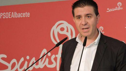 Santiago Cabañero gana las primarias socialistas de Albacete