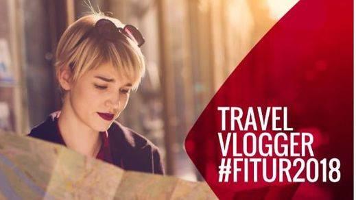Vuelve el concurso internacional de bloggers de viajes de FITUR