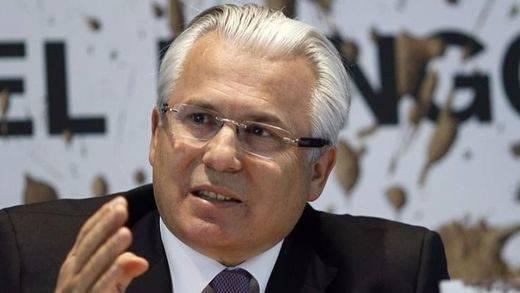 Entran en el despacho de Baltasar Garzón: se investiga si se ha robado documentación