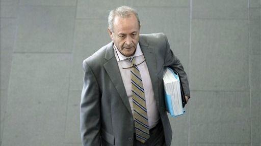 Adiós al juez que hizo historia al imputar a la infanta Cristina: José Castro se jubila