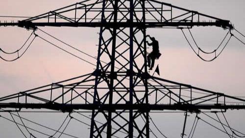 El Ibex se deja un -0,13% lastrado por el sector eléctrico