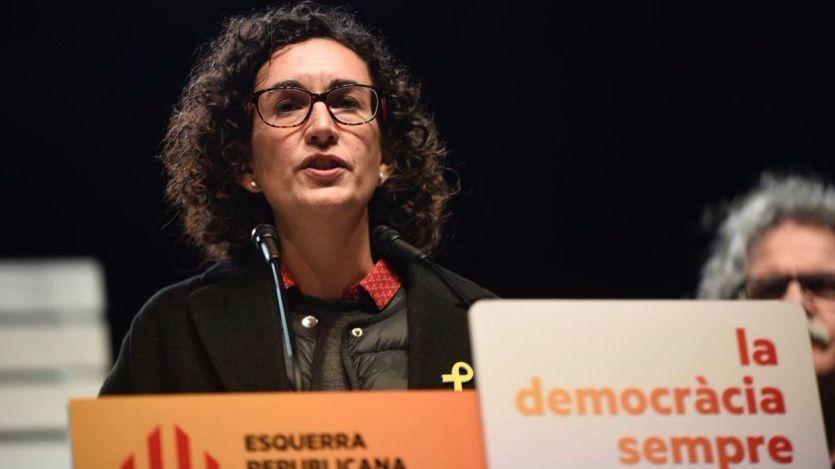 ERC cerró su campaña en la prisión de Estremera ante el boicot de los ultraderechistas de Hogar Social