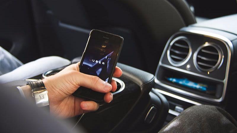 Varapalo a Uber en toda Europa: el Tribunal de Estrasburgo le exige registrarse como empresa de transporte