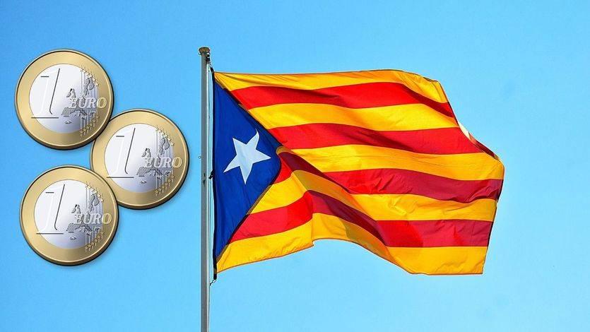 La triste realidad para la economía catalana: la inversión extranjera cayó un 75%