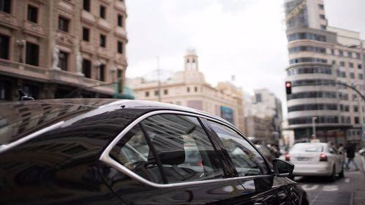 El Gobierno echa una mano a Uber al considerar que cumple con la legalidad