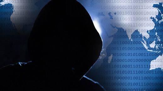 Anonymous celebra en las redes un supuesto ataque a Indra, la auditora de los datos electorales en Cataluña