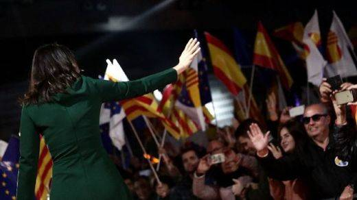 Crónica del 21-D: Ciudadanos gana las elecciones pero los independentistas conservan la mayoría