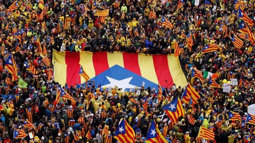 Ciudadanos, una victoria engañosa: el verdadero ganador del 21-D es el independentismo