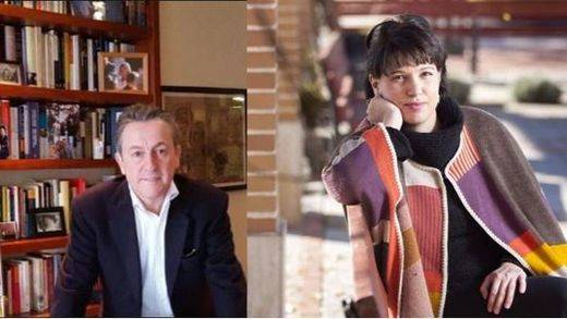 Beatriz Talegón y Hermann Tertsch se enzarzan en Twitter por los