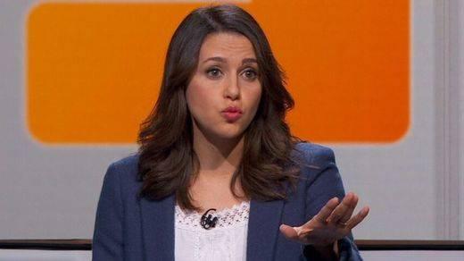 > Las razones de Inés Arrimadas para ni siquiera intentar ser presidenta