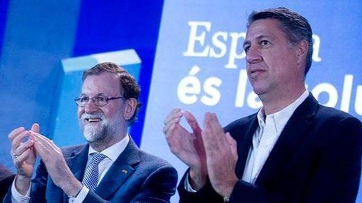 El PP simula cerrar filas tras la debacle catalana, pero se prepara para el futuro