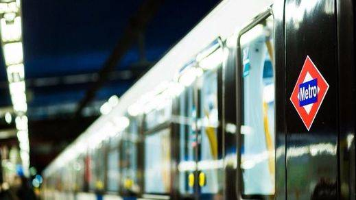 Avería en Linea 7 de Metro de Madrid: circulación lenta