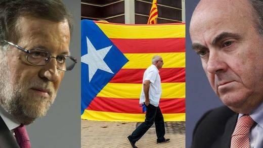 El PIB siguió creciendo pese a la crisis política catalana, que sólo provoca consecuencias en esa región