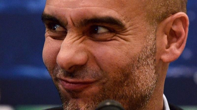 Guardiola entrenará a la selección catalana a partir de 2020