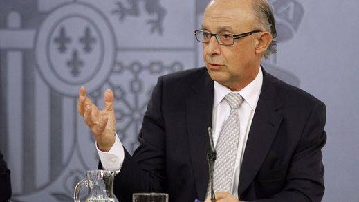 Salen las cuentas del déficit: España dejará